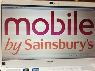 balloon sainsbury's mobile logo